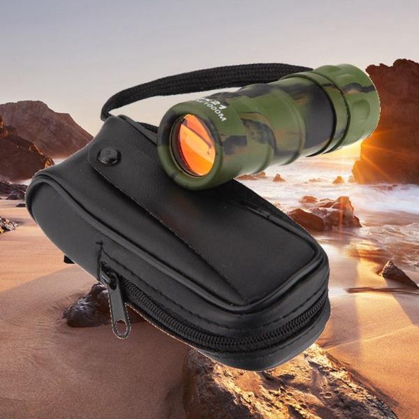 Компактный монокулярный телескоп 8x21 мм, спортивный, кемпинг, охота – купить по низким ценам в интернет-магазине Joom