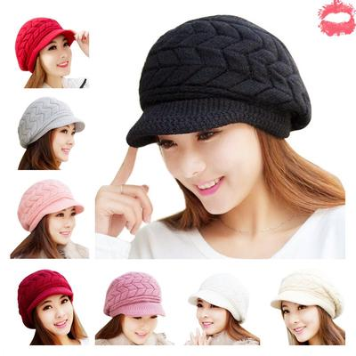 0795b5aec Buy Female winter fur caps - low prices, free shipping from China ...