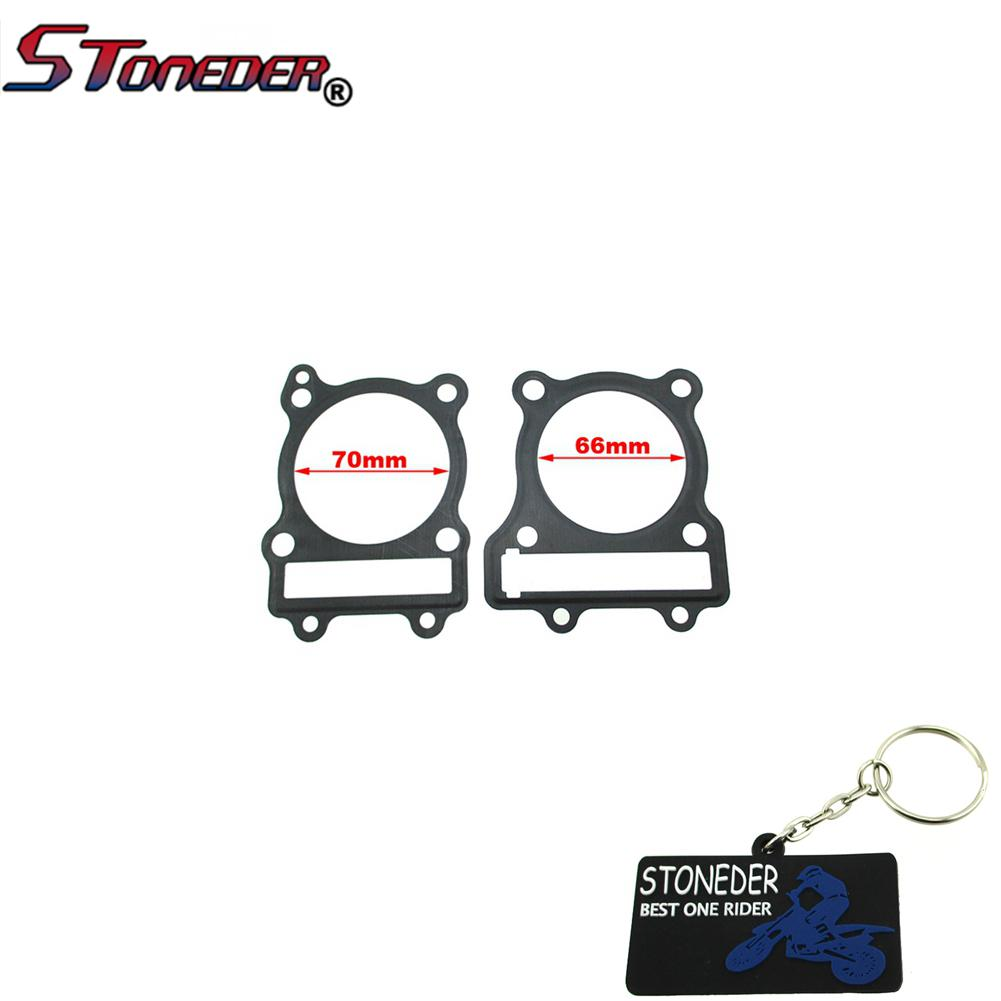 Engine Gaskets STONEDER Zongshen CG250 250cc Water Cooled