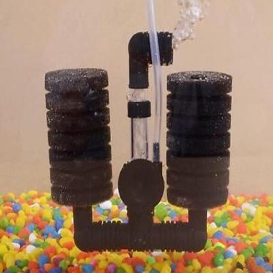 Биохимические Губка фильтра практические аквариум аквариум фильтрации био воздушный насос – купить по низким ценам в интернет-магазине Joom