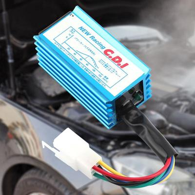 Racing CDI Box Ignition 5 Pin Fit for 50 70 90 110 125cc XR50 CR
