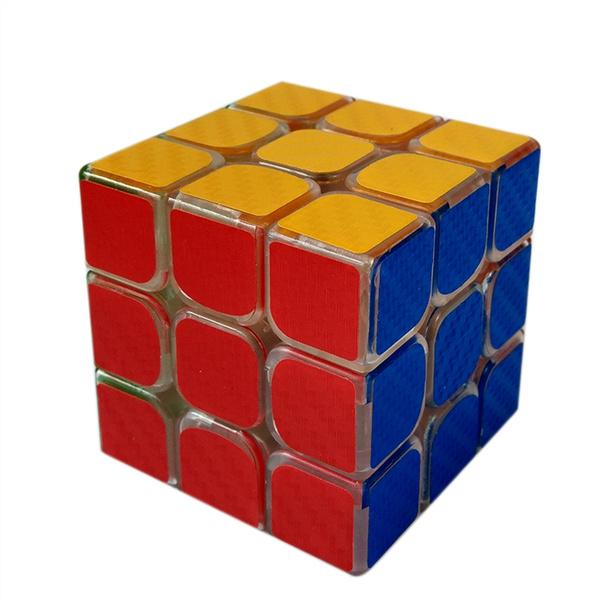 Lovely Zcube Sets 2x2x2 3x3x3 4x4x4 5x5x5 Magic Cubes Children Toys Speed Puzzles Cube Learning Educational Magico Cube Toys Gifts Puzzles & Games