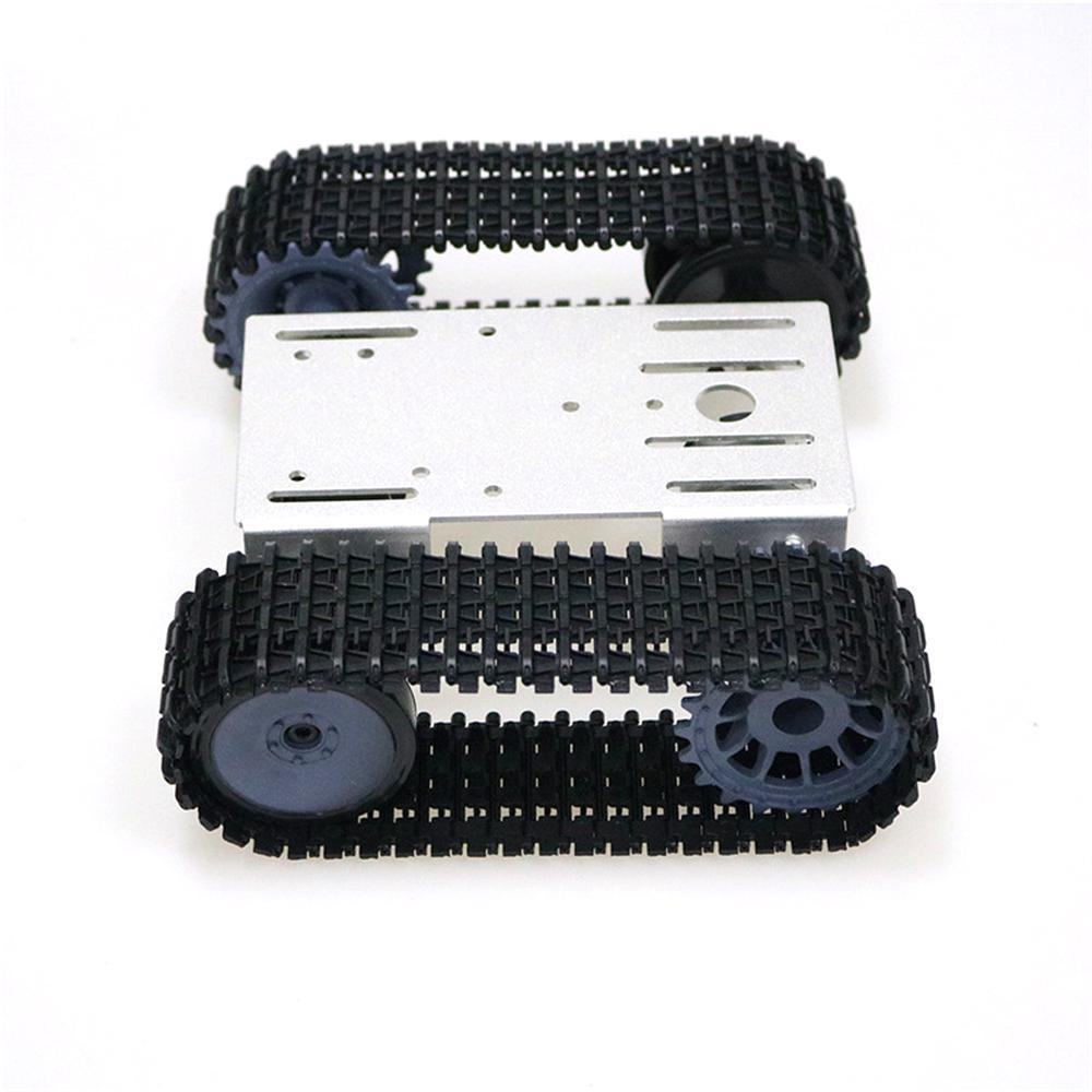 4PCS Mini 130 Motor 3V 14500RPM High Speed Motor DIY RC Racing car Toy 4WD Car