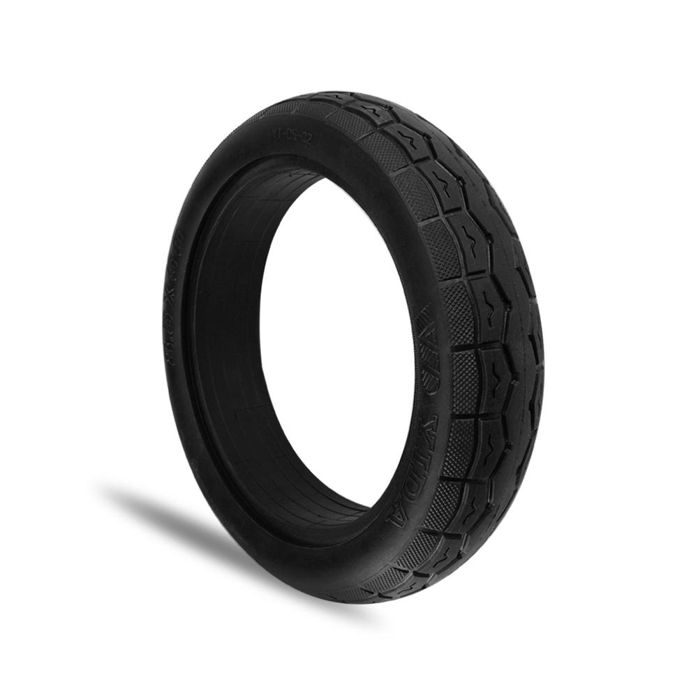 """1//2pc 8.5/"""" Upgraded Solid Hollow Tires Wheel Inner Tube For Xiaomi M365 Electric"""
