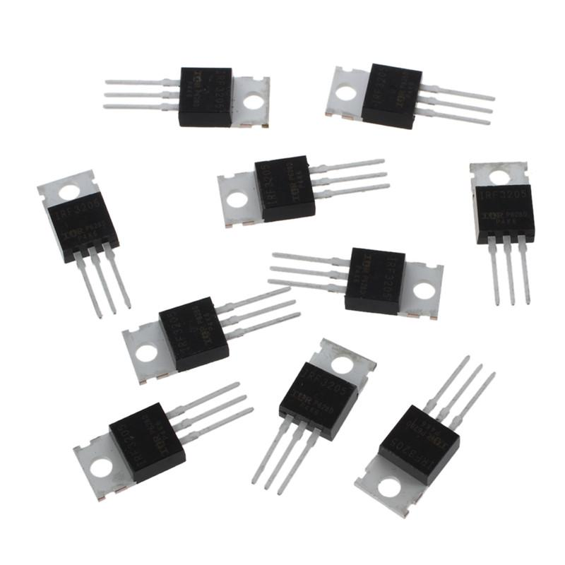 Package of 2 RadioShack 2721068 0.047uF 50V 10/% PC-Mount Capacitor IL//PL1-...