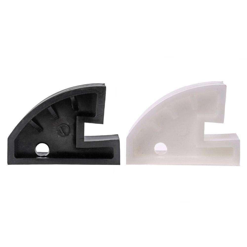 3Pcs Nylon Bead Drop Center Depressor Clamp Tool Run Flat Tire Changer for Wheel