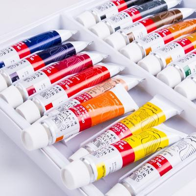Winsor Newton Oil Colors Paints Painting Tube Acrylic 12 18