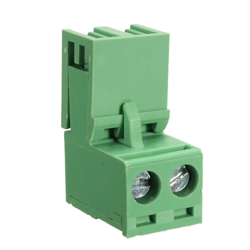 MagiDeal 10x Black Relay Base Holder Socket+Terminals-Suitable 5 Pin Relay