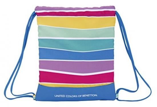 Safta Safta Sf 611735 196 Bag, 40 Cm, 10 Liters, Multicolor