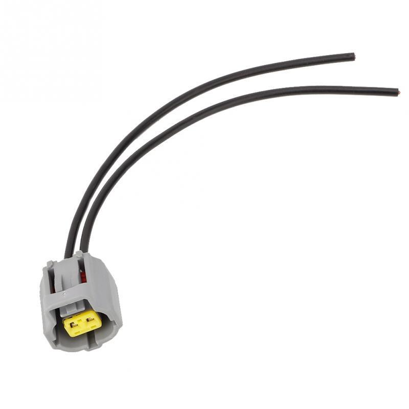 Engine Coolant Temperature Sensor Connector For Toyota Solara Corolla Highlander