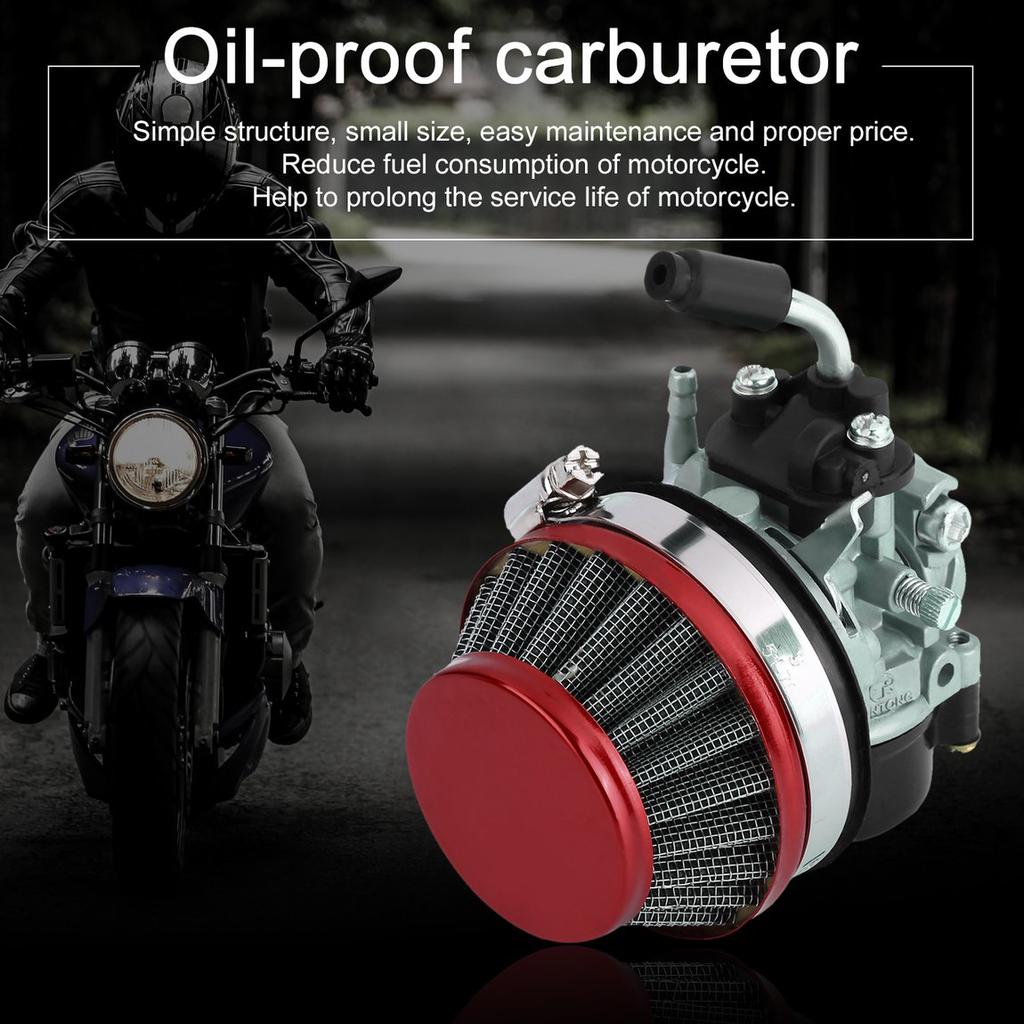 JRL 2pcs Spark Plug For 49cc 60cc 66cc 80cc 2 Stroke Engine Motorized Bicycle Bike