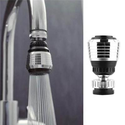 Aerator Connector Diffuser Filter Shower Swivel Head Adapter Water Saving Tap