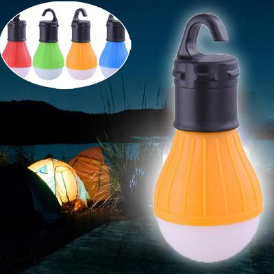 High Quality 12V 5W LED Bulbs Outdoor Hanging Camping Tent Light Bulbs Lantern w