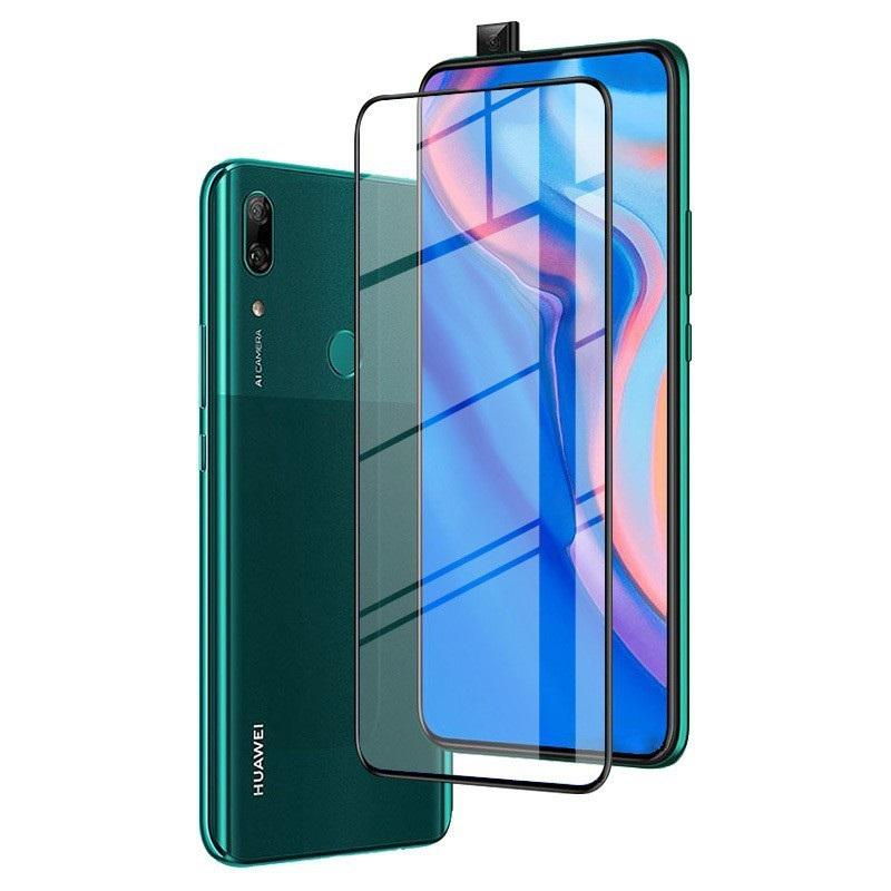 Для Huawei P Smart Z 9H твердость полный Обложка закаленного стекла экран протектор фильм фото