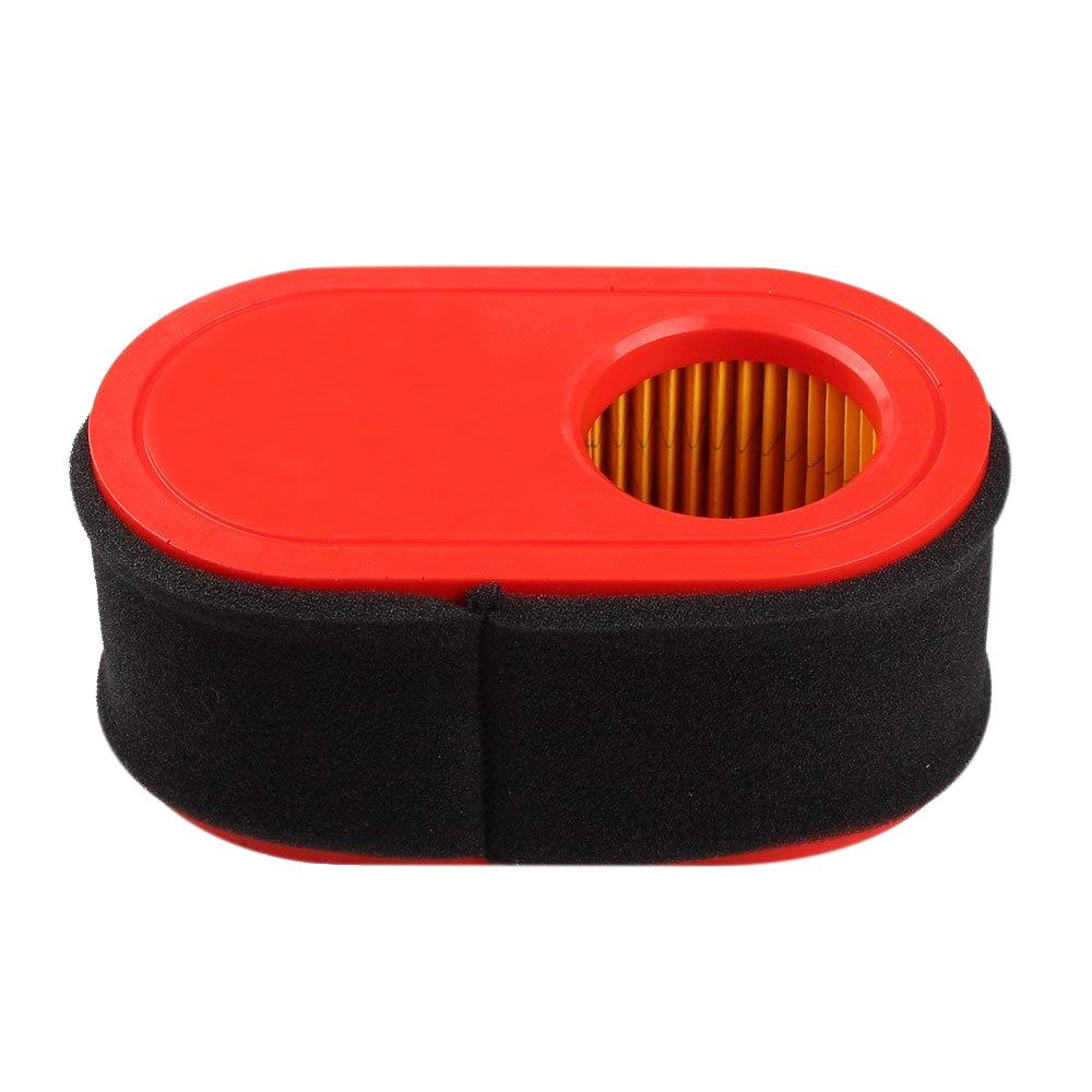 Lt4200 951-12260 Air Filter With 951-12256 Pre-Filter For Mtd 937-05065A  Huskee Lt3800 Craftsman