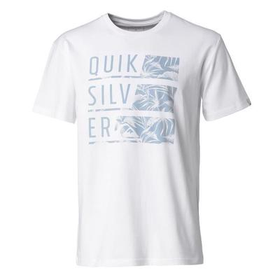 Tee shirt taekwondo Battler graph dual blanc