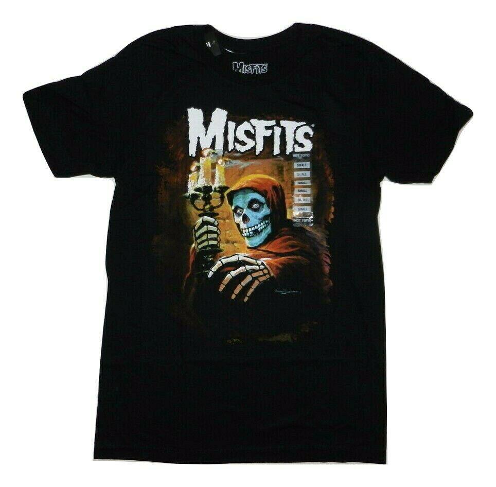 Misfits Candle