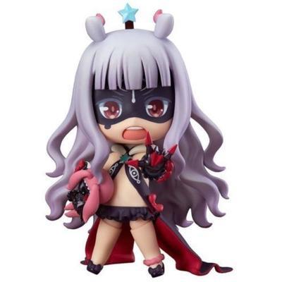 NEW Nendoroid 055b Lucky Star Miyuki Takara Normal Ver Figure chara-ani F//S