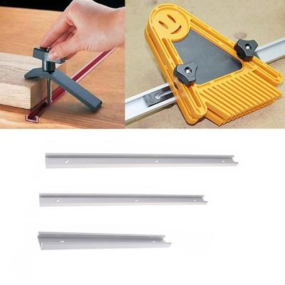 MagiDeal 90 Degree Precision Woodworking Tools Positioning Squares Triangle 0-68mm