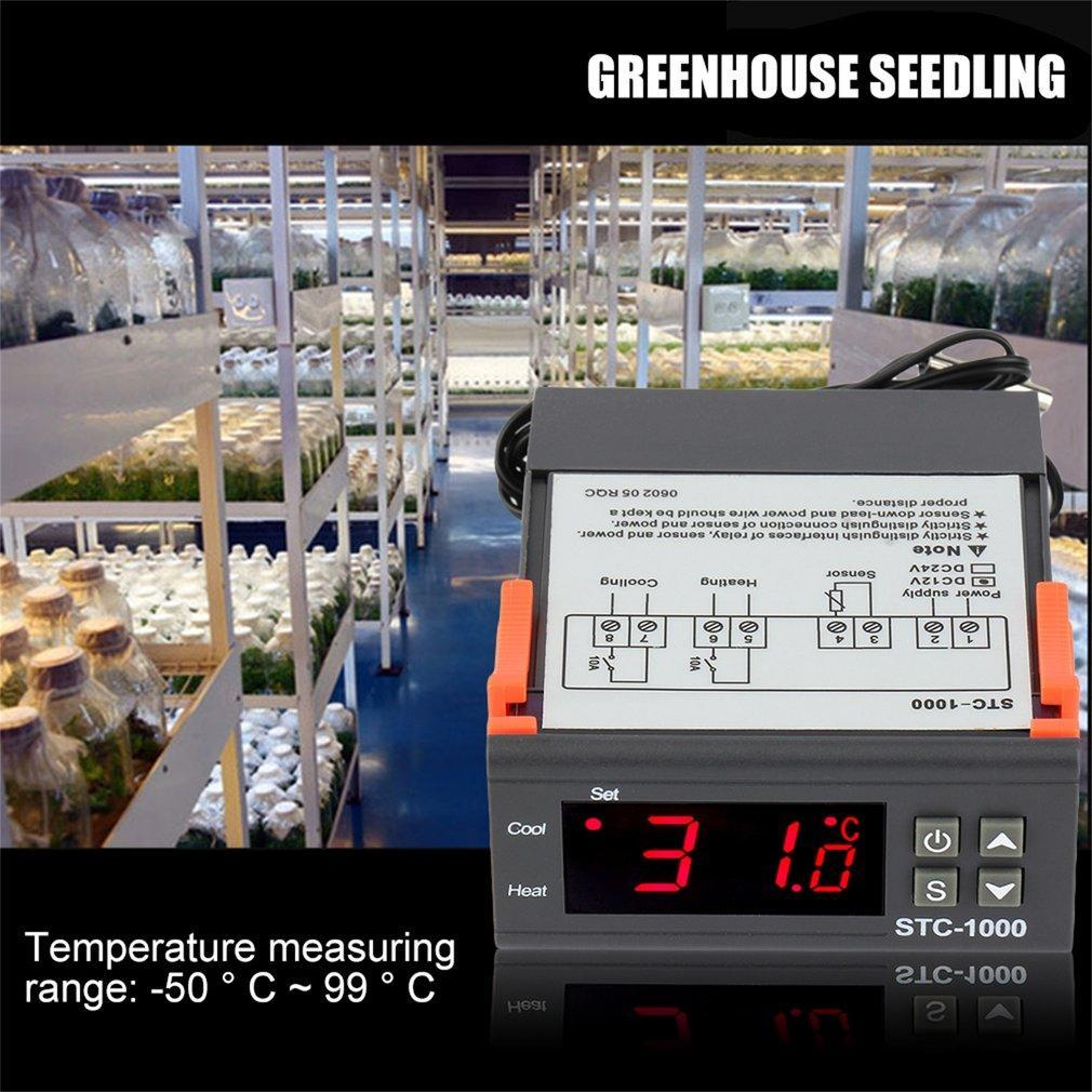 stc 1000 wiring diagram for incubator digital stc 1000 multipurpose temperature controller thermostat  digital stc 1000 multipurpose