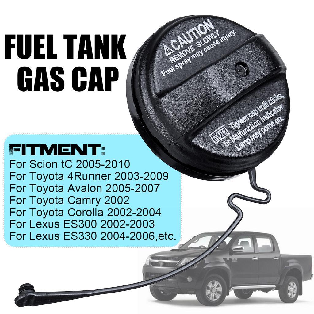 Fuel Filter for Lexus ES300 ES330 ES350 Toyota Avalon Camry Solara Tacoma
