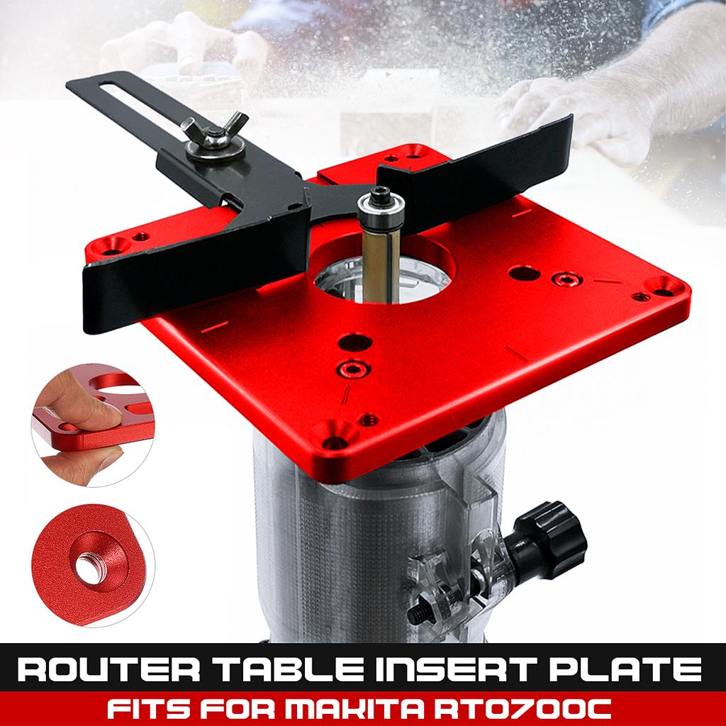Makita Parallel Stop Adjustable for RT0700C