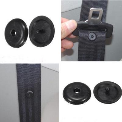 le plus en vogue sur les images de pieds de chaussures de séparation Interrupteur d'arrêt voiture partie Clip noir fixations ...