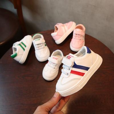 fbef6576f456 Милые Мода пэчворк кроссовки ходунки все сезон прохладно унисекс мальчиков  девочек обувь Baby первого