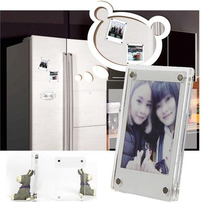 CAIUL refrigerador pegatinas magnéticas teléfono impresora fotos ...
