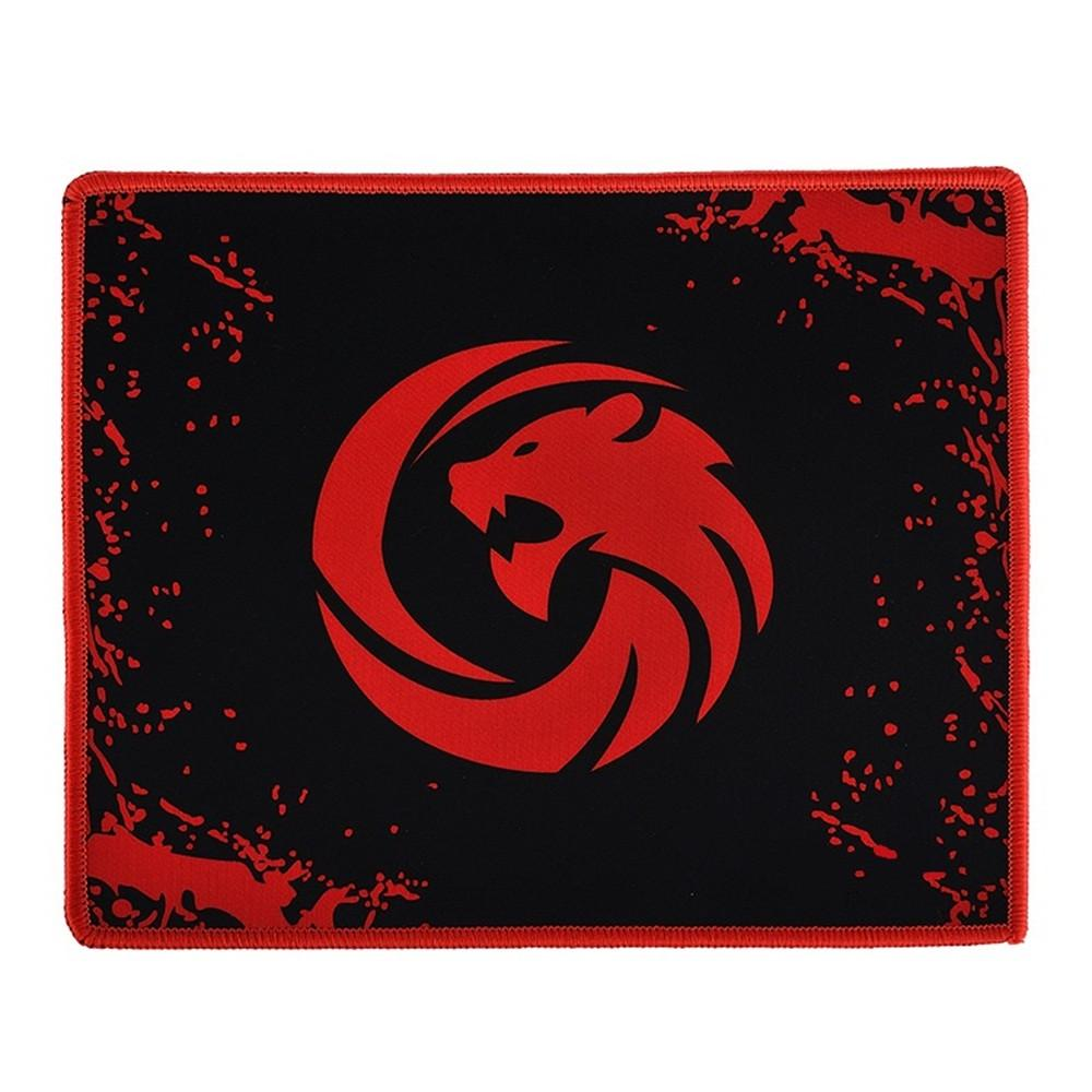 Cat Non-Slip Rectangle Rubber Mousepad Gaming Mouse Pad for Computers Laptop 25X30CM