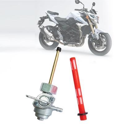Motorcycle Fuel Tank Petcock Valve For Honda Cb350 Cb400 Cb750 Cx500 Cx500C