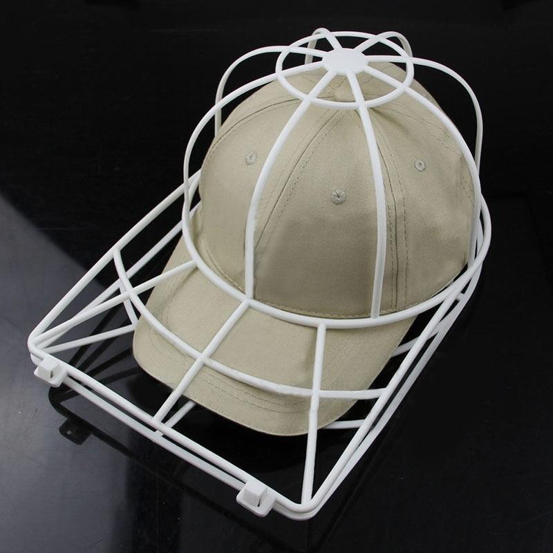 Kappe waschen Cage Baseball Baseballcap Hut Unterlegscheibe Rahmen ...