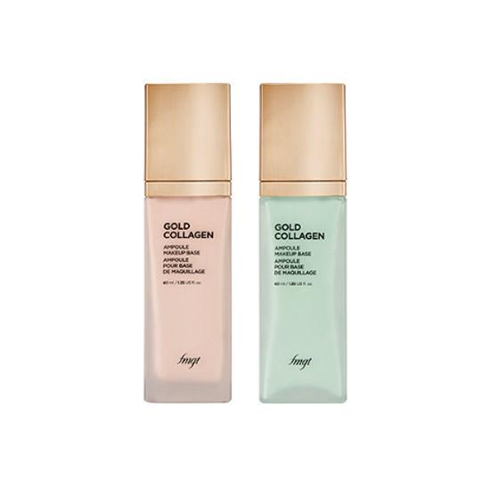 The Face Fmgt Gold Collagen