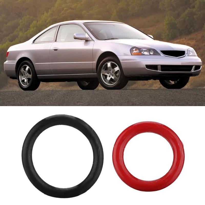 2Pcs Car Rubber Power Steering Pump  O-Ring 91370-SV4-000 Fits For Honda