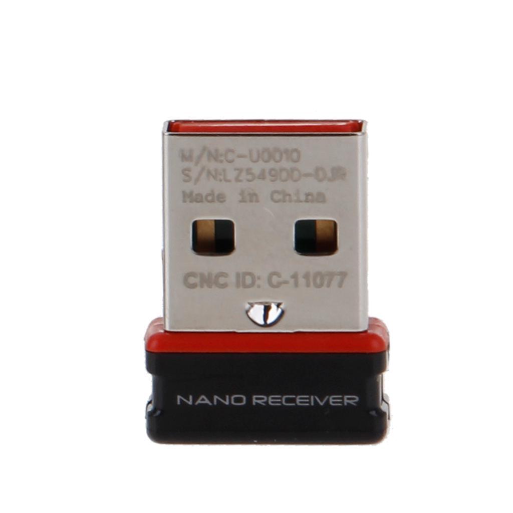 Mini ORIGINAL Logitech MK270 Receiver USB Wireless Adapter fr MK270 Gaming Mouse
