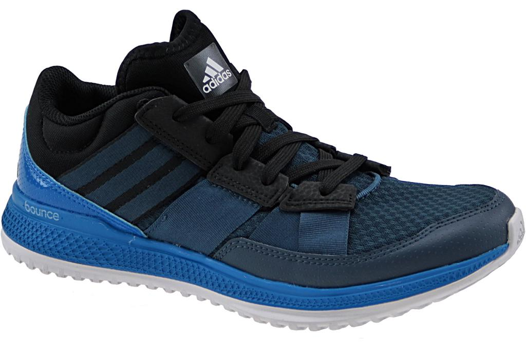 Adidas ZG Bounce Trainer AF5476, Mens, Running Shoes, Navy-buy at a low prices on Joom e-commerce platform