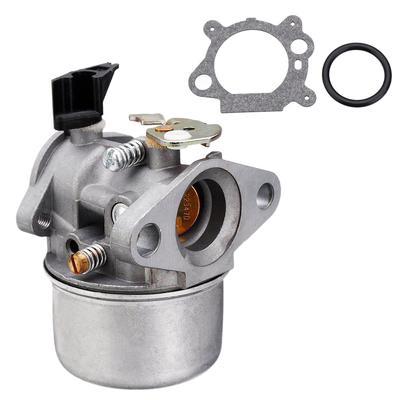 Carburetor Fits Briggs & Stratton 498170 497586 497314 698444 498254 497347