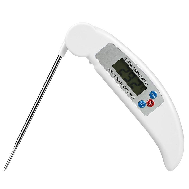 sonde kochen grill temperatur digital lesen lebensmittel thermometer