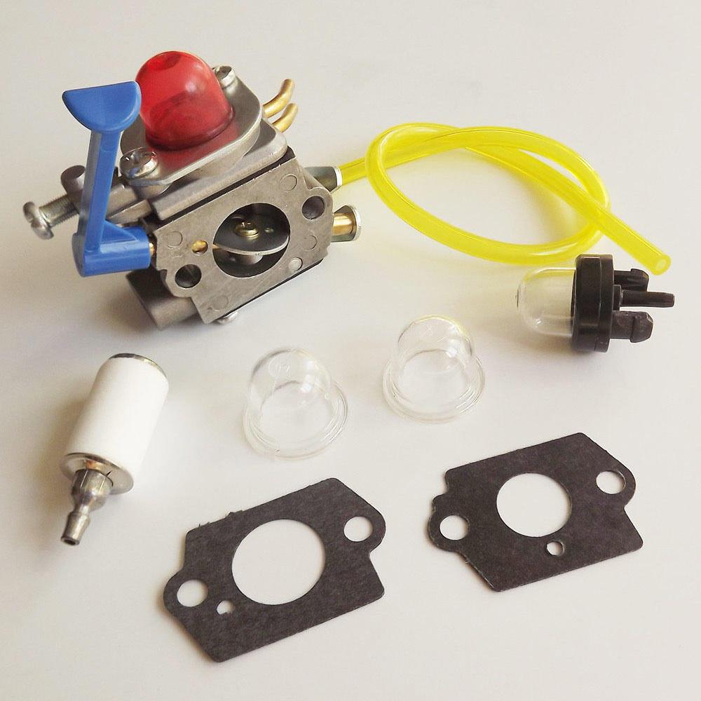 Carburetor for 545081848 Husqvarna 124L 125L 125LD 128C 128CD 128L 128LD
