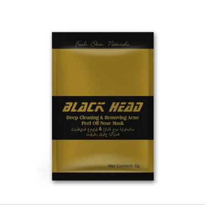 Beauty & Health Gold Remove Blackhead Mask Face Pore Peeling Acne Treatment Nose Deep Cleansing Face Whitening Hydrating Anti-wrinkle Golden Mud Colours Are Striking Skin Care Tool