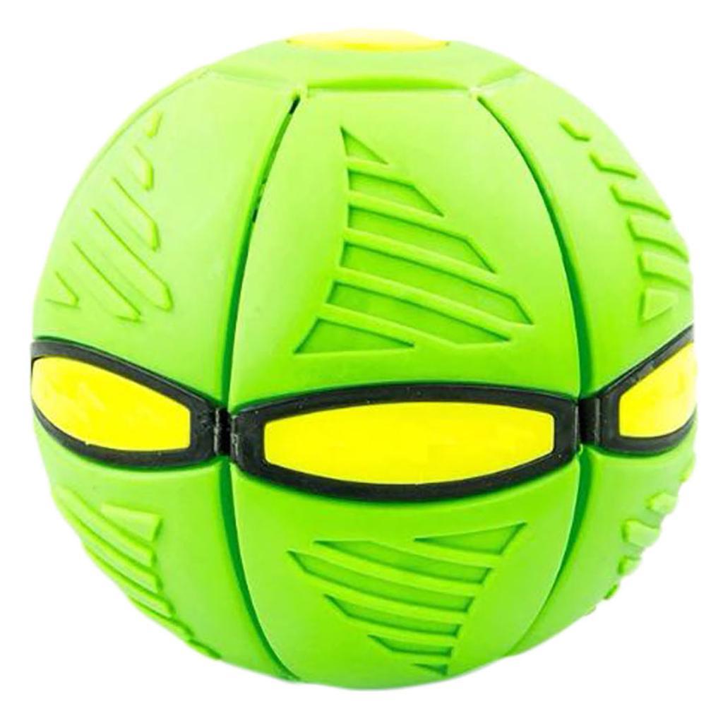 C volar fútbol intermitente balón de fútbol al aire libre ... 48db56373f821