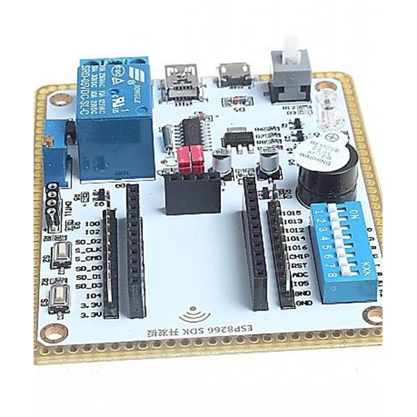 Module ESP8266 serial wifi wireless module development board developmental  sdk
