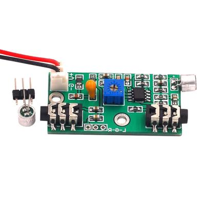 for Pi D MAX98357 Amp Raspberry Board Audio I2S Class Amplifier