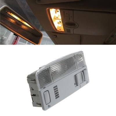 VW Caddy MK2 264 42mm White Interior Courtesy Bulb LED Light Upgrade