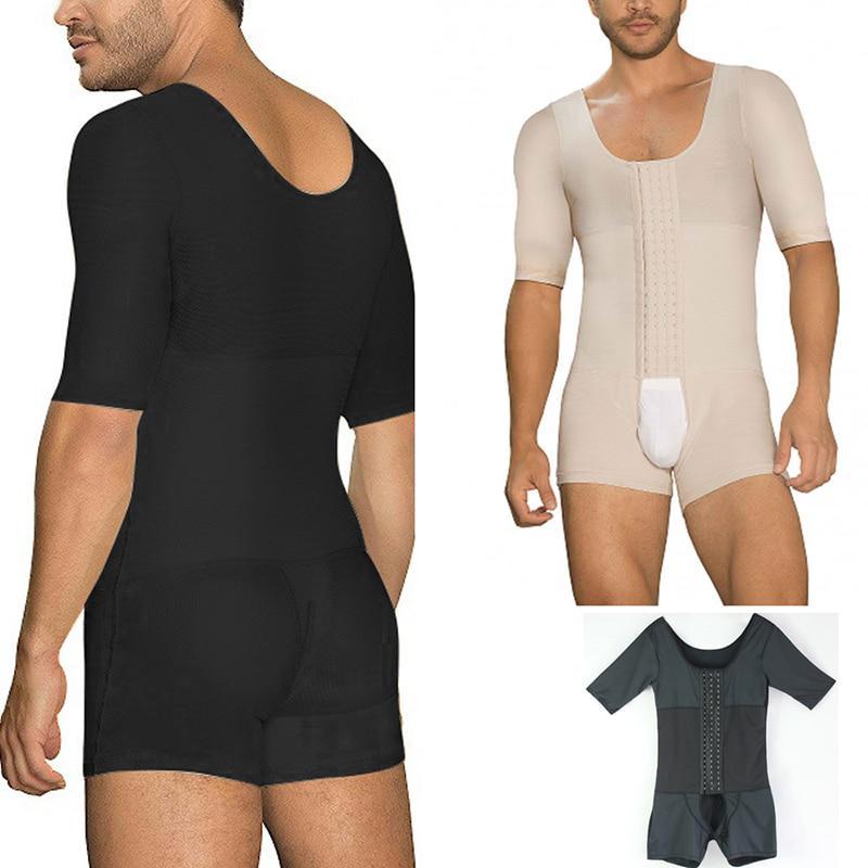 bodysuit de slăbire masculin)