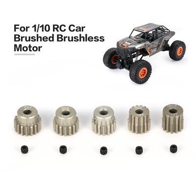 SURPASS HOBBY 32DP 3.175mm 16T 17T 18T 19T 20T 1//10 RC Car Pinion Motor Gear