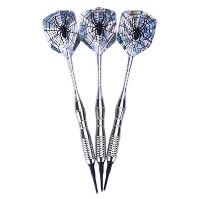 Professional Dart Flight Punch+50pcs Dart/'s Shaft Metal Ring Darts Accesso YA60