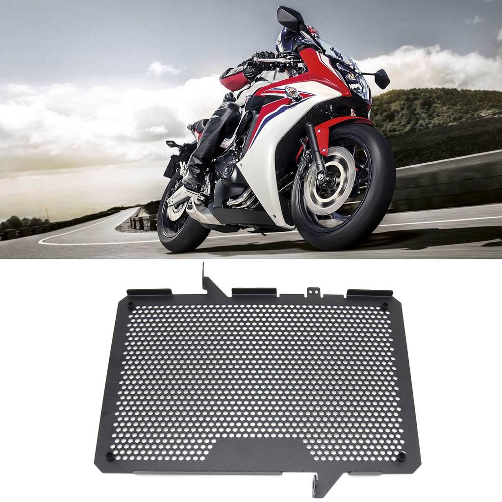 For Honda CB650R CBR650R 2019 2020 Radiator Grill Guard Grilles Cover Protector