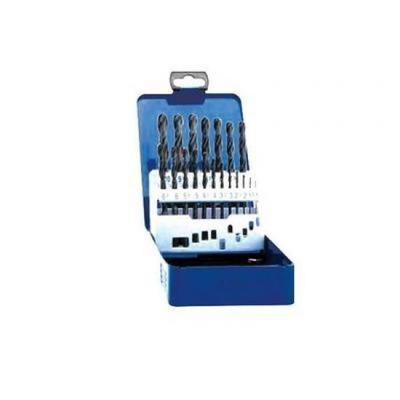 Pack de 2 HSS1.5 Sealey Hss Twist Drill Bit Ø1.5mm Forets /& jeux