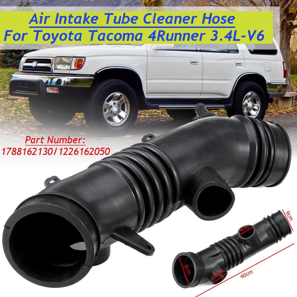 New Air Intake Tube Cleaner Hose For Toyota Tacoma 4Runner 3.4L-V6 1788162130